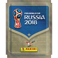 FIFA World Cup Russia 2018 Sticker Collection Pack - World Cup Gifts