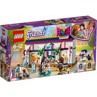 LEGO Friends Andrea's Accessories Store 41344 - Hamleys Gifts