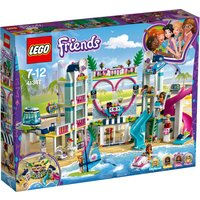 LEGO Friends Heartlake City Resort 41347 - Hamleys Gifts