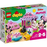 LEGO DUPLO Minnie's Birthday Party 10873 - Duplo Gifts