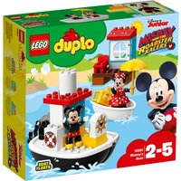 LEGO DUPLO Mickey's Boat 10881 - Duplo Gifts