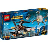 LEGO Batman Brother Eye Takedown 76111