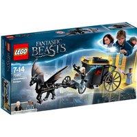 LEGO Fantastic Beasts Grindelwalds Escape 75951