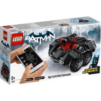 LEGO Batman App-Controlled Batmobile 76112