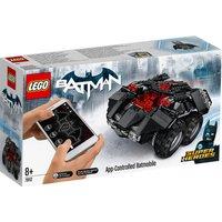 LEGO Batman App-Controlled Batmobile 76112