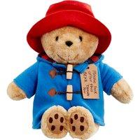 Paddington Bear Cuddly Classic Soft Toy