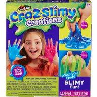 Cra-Z-Slimy Slimy Fun Kit - Fun Gifts