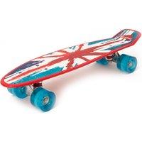 Moov'ngo Union Jack Skateboard - Skateboard Gifts