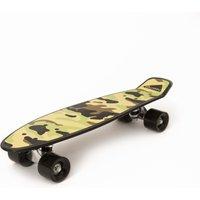 Moov'ngo Camouflage Skateboard - Skateboard Gifts