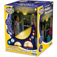 RC Illuminated Solar System - Hamleys Gifts