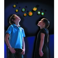 The Original Glow Stars Glow Solar System - Stars Gifts