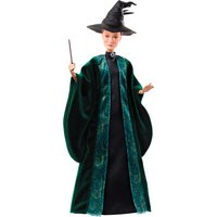 Minerva McGonagall Chamber Of Secrets Doll