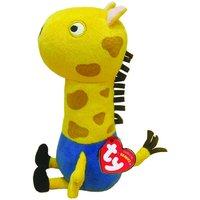 TY Peppa Pig Gerald Giraffe Small Beanie Baby