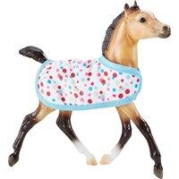 Breyer Milo Foal & Bracelet Set
