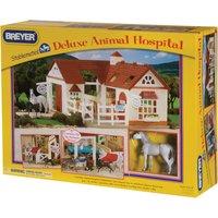 Breyer Deluxe Animal Hospital