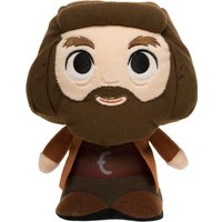 Harry Potter Hagrid Soft Toy