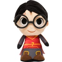 Harry Potter Harry Quidditch Soft Toy