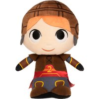 Harry Potter Quidditch Ron Soft Toy