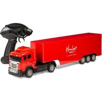 Hamleys Remote Control Delivery Truck - Remote Control Gifts