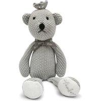Hamleys Royal Baby Knitted Teddy Bear - Teddy Bear Gifts