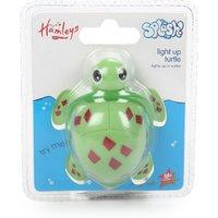 Hamleys Light Up Turtle - Turtle Gifts