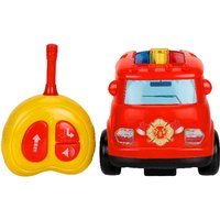 Hamleys Remote Control Fire Engine - Remote Control Gifts