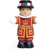 WOW Toys Hamleys Exclusive Beefeater Figure
