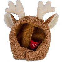 Hamleys Bear Reindeer Hat with Antlers