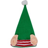 Hamleys Bear Elf Hat with Ears