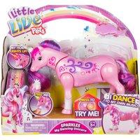 Little Live Pets Sparkles My Dancing Unicorn - Sparkles Gifts