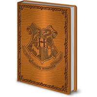 Harry Potter Hogwarts Flexicover A5 Notebook