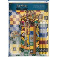Harry Potter Bumper Stationary Set