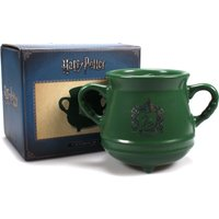 Harry Potter Slytherin Cauldron Mug
