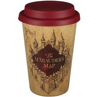 Harry Potter Marauders Map Travel Mug