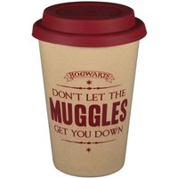 Harry Potter Muggles Travel Mug