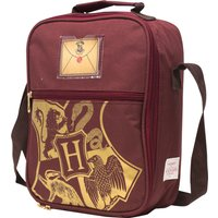 Harry Potter Double Pocket Lunch Bag