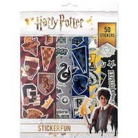 Harry Potter Sticker Fun - Fun Gifts