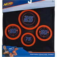 Nerf Elite Portable Mesh Target - Nerf Gifts