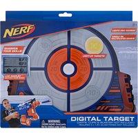 Nerf Elite Digital Target - Nerf Gifts