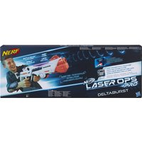 Click to view product details and reviews for Nerf Laser Ops Deltaburst.