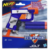 Click to view product details and reviews for Nerf N Strike Elite Jolt Blaster.
