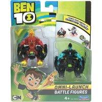 Ben 10 Battle OmniTrix Wrist Band Assortment - Ben 10 Gifts