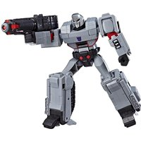 Transformers Cyberverse Ultimate Classic Figure Assortment - Hamleys Gifts