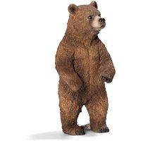 Schleich Female Grizzly Bear