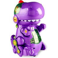 Click to view product details and reviews for Hamleys Dinosaur Bubble Machine.