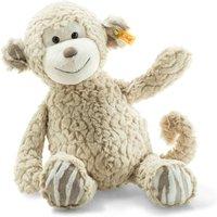 Steiff Soft Cuddly Friends Bingo Monkey - Cuddly Gifts