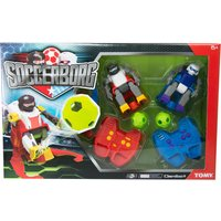 Tomy Soccerborg RC Football Game - Tomy Gifts