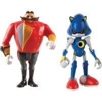 Sonic The Hedgehog Assorted Figure Pack
