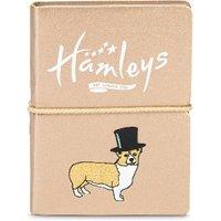 Hamleys Corgi Mini Notebook