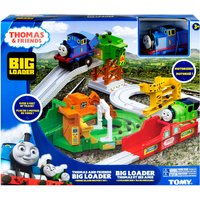 Thomas & Friends Big Loader Train Set
